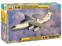 "Model Kit letadlo 7024 - Beriev A-50 ""Mainstay"" (1:144)"