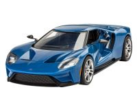 EasyClick ModelSet auto 67678 - 2017 Ford Gt (1:24)