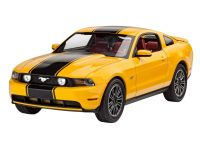 ModelSet auto 67046 - 2010 Ford Mustang GT (1:25)