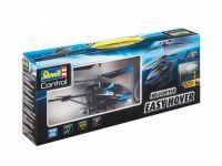Vrtulník REVELL 23864 - Easy Hover