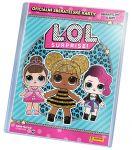 L.O.L. Surprise! - binder