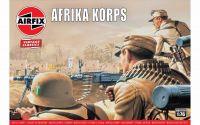 Classic Kit VINTAGE figurky A00711V - Afrika Korps (1:76)