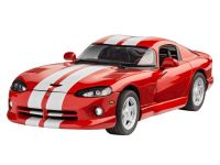 ModelSet auto 67040 - Dodge Viper GTS (1:25)