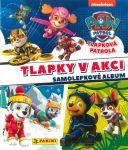 TLAPKOVÁ PATROLA - album