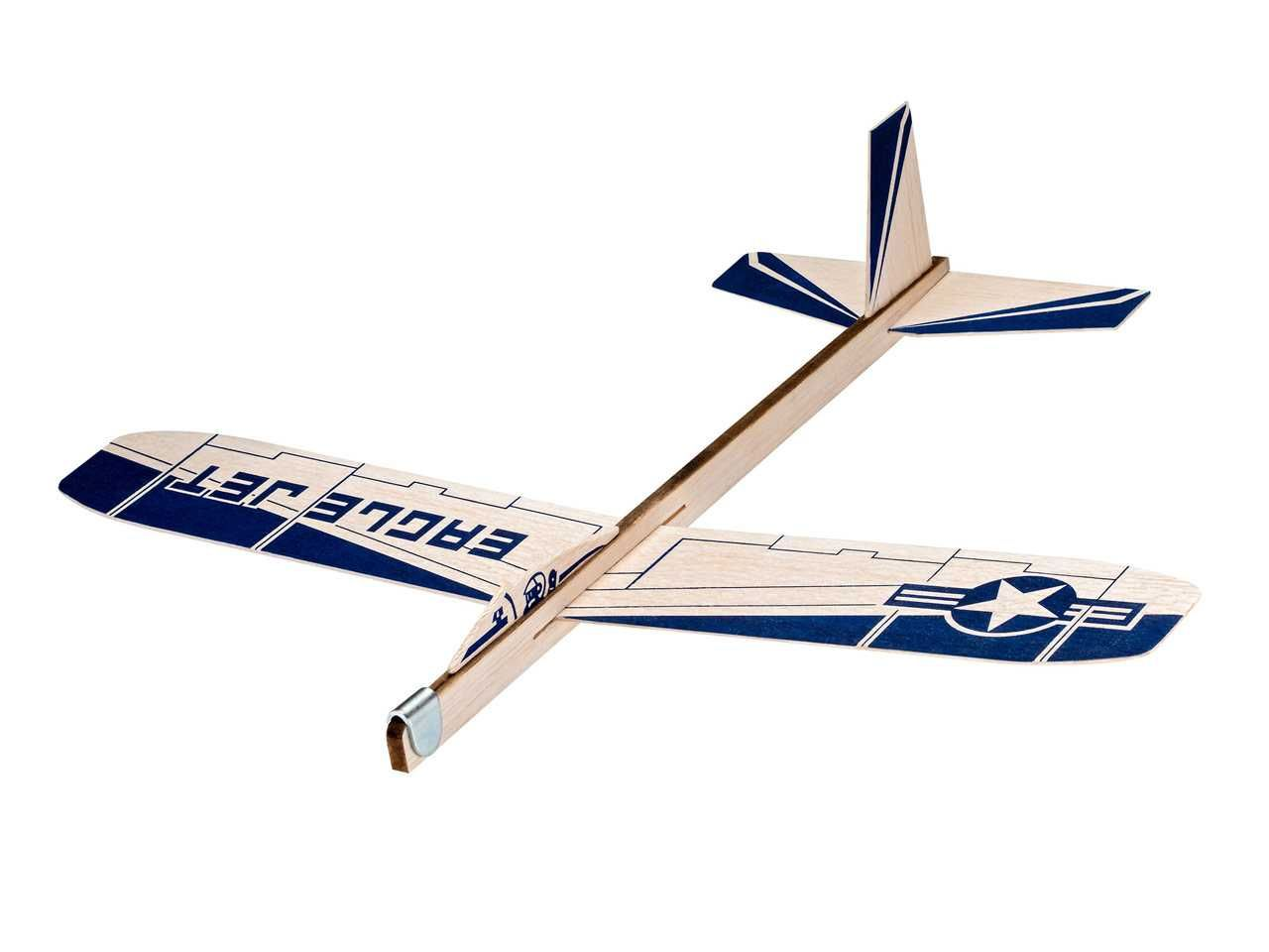 Házedlo REVELL 24311 - Eagle Jet Plastikové modely