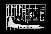 Model Kit letadlo 1430 - Fokker F 27 Friendship (1:72) Plastikové modely
