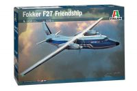 Model Kit letadlo 1430 - Fokker F 27  Friendship (1:72)