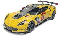 Plastic ModelKit MONOGRAM auto 4304 - Corvette® C7.R (1:25)