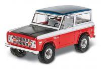 Plastic ModelKit MONOGRAM auto 4436 - Baja Bronco™ (1:25)