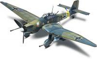 Plastic ModelKit MONOGRAM letadlo 5270 - Stuka Ju 87G-1 (1:48)