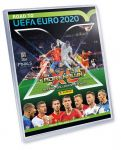 ROAD TO EURO 2020 - ADRENALYN - binder