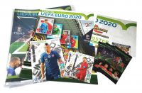 ROAD TO EURO 2020 - ADRENALYN - starter set
