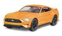 Snap Kit MONOGRAM auto 1996 - 2018 Mustang GT (1:25)