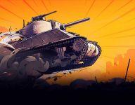 Easy to Build World of Tanks 34101 - Sherman (1:72) Plastikové modely