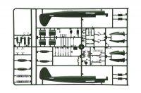 Model Kit War Thunder 35104 - JU 88 A-4 (1:72) Plastikové modely