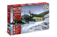 Model Kit War Thunder 35104 - JU 88 A-4 (1:72)