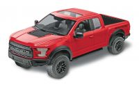 Snap Kit MONOGRAM auto 1985 - 2017 Ford F-150 Raptor (1:25)