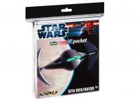EasyKit Pocket SW 06737 - SITH INFILTRATOR