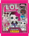 L.O.L. Surprise! 2 - samolepky