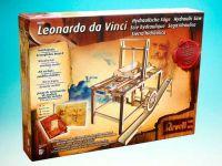 Leonardo edice 00503 - Hydraulic Saw - dřevěná stavebnice (1:15)