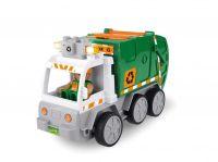 Autíčko REVELL 23015 JUNIOR - Garbage Truck - 27MHz Plastikové modely