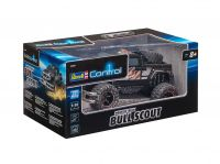 "Autíčko REVELL 24629 - Truck ""Bull Scout"""