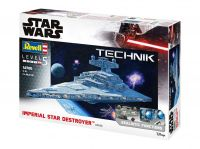 Plastic ModelKit TECHNIK SW 00456 - Imperial Star Destroyer (1:2700) Plastikové modely