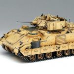 Model Kit tank 13205 - M2A2 BRADLY OIF (1:35)