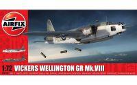 Classic Kit letadlo A08020 - Vickers Wellington Mk.VIII (1:72)