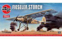 Classic Kit VINTAGE letadlo A01047V - Fiesler Storch (1:72)