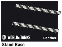 Easy to Build World of Tanks 34104 - Panther (1:72) Plastikové modely