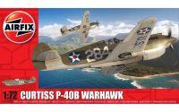 Classic Kit letadlo A01003B - Curtiss P-40B Warhawk (1:72)