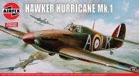 Classic Kit VINTAGE letadlo A14002V - Hawker Hurricane Mk.1 (1:24)