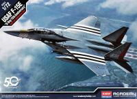 "Model Kit letadlo 12568 - USAF F-15E ""D-Day 75th Anniversary"" (1:72)"