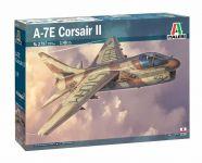 Model Kit letadlo 2797 - A-7E Corsair II (1:48)