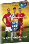 PANINI FIFA 365 2020/2021 - album