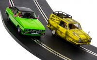 Autíčko Film & TV SCALEXTRIC C4179A - Only Fools And Horses Twin Pack (1:32)