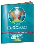 EURO 2020 TOURNAMENT EDITION - album