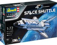 Gift-Set vesmír 05673 - Space Shuttle - 40th Anniversary (1:72)