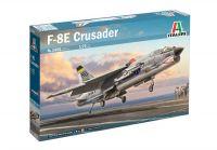 Model Kit letadlo 1456 - F-8E Crusader (1:72)