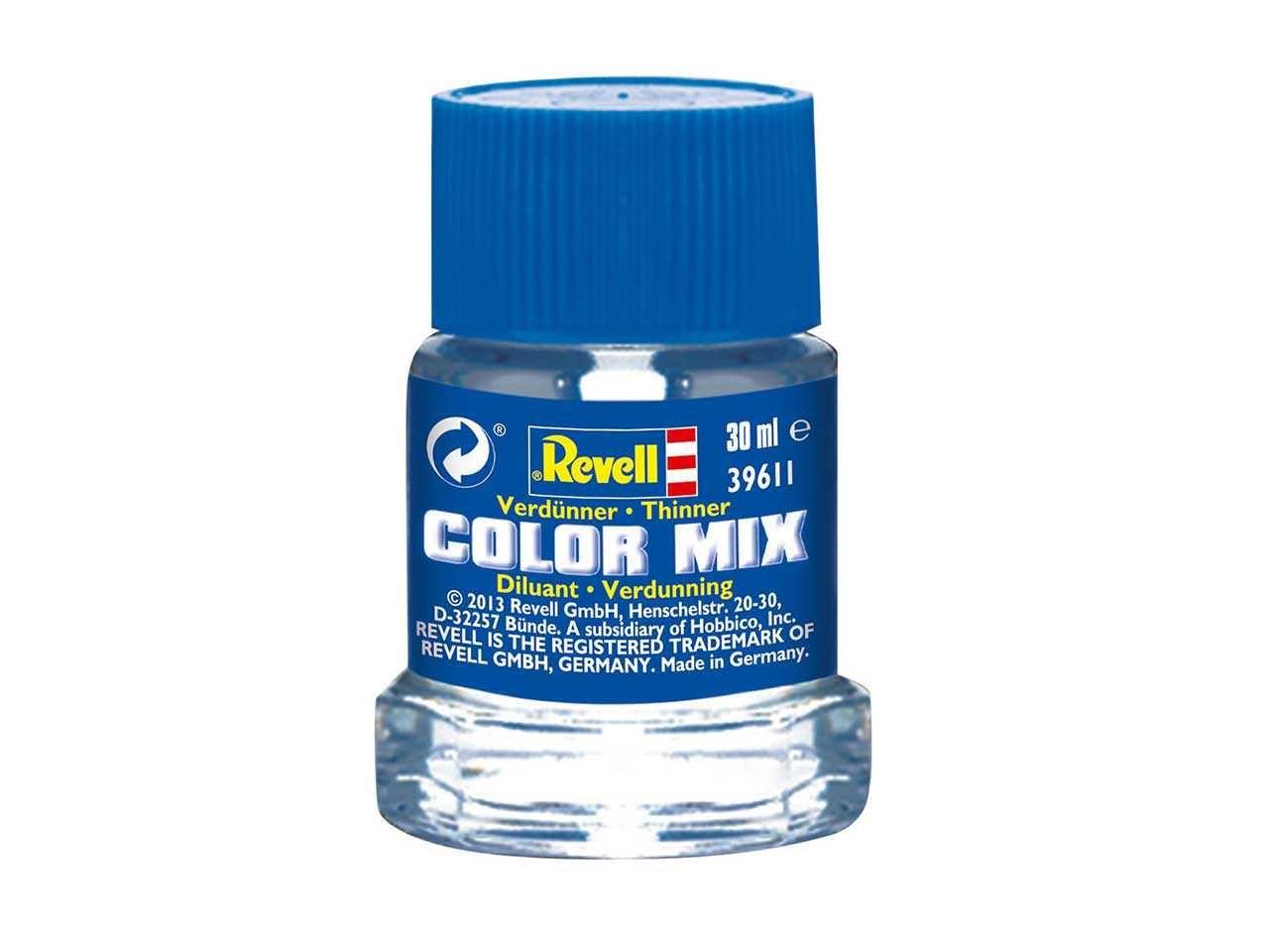 Color Mix 39611 - ředidlo 30ml Revell Plastikové modely