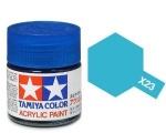 Tamiya color X-23 - SLEVA
