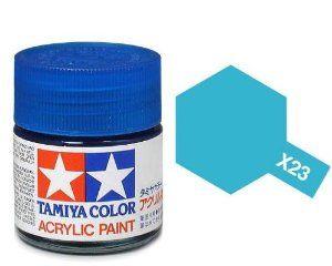 Tamiya color X-23 - SLEVA Plastikové modely