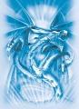 Obaly - Blue Diamond Dragon (50ks)