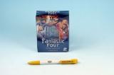 VS MARVEL FANTASTIC FOUR - starter