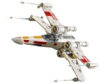 EasyKit Pocket SW 06723 - X-WING FIGHTER