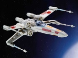 EasyKit SW 06656 - X-wing Fighter (Luke Skywalker)