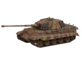 Plastic ModelKit tank 03129 - Tiger II Ausf. B (1:72)