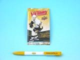 VICTORY HOCKEY 2009, retail (TOPPS - TOp Produkt Pro Sběratele)