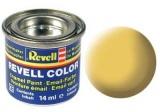Barva Revell emailová - 32117: matná africká hnědá (africa brown mat)